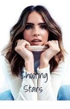 Shooting Stars || B.Blake by Damnit_Greenberg