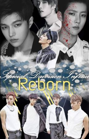 Special Division Infinite: Reborn by MissPanda16