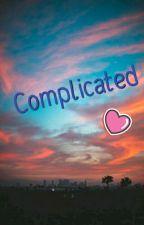 Complicated   by GraziellaBusuttil7