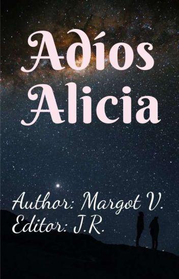 Adíos Alicia