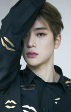 Prince Caspian -Jung Yoonoh NCT by Kainingwen