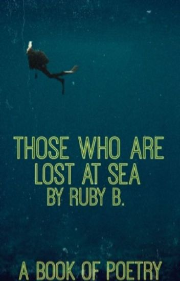 THOSE WHO ARE LOST AT SEA