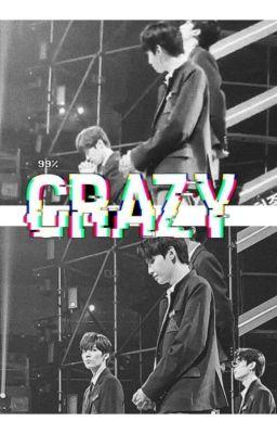 jinhyuk × wooseok | điên tình
