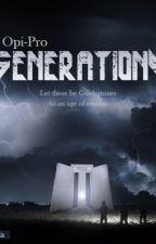 Générations by Opi-Pro