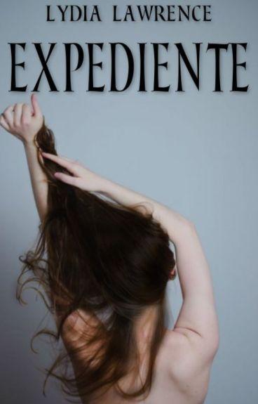 Expediente (#1 Trilogía Epsylon) by lorah444