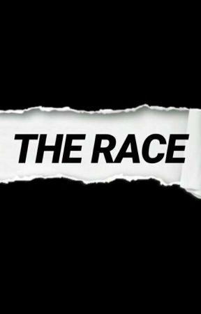 The Race - THE RACE²: FEAR FACTOR - Wattpad