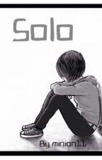 Solo by Minion11