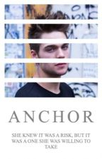 anchor ➸ liam dunbar [1] [Editing] by stolxnkisses