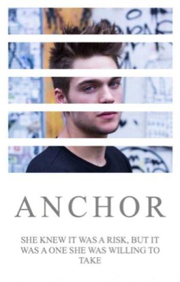 anchor ➸ liam dunbar [1] [Editing]