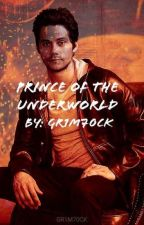 Prince of the Underworld by GR1M70CK