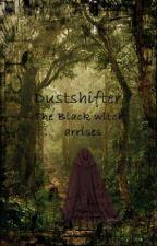 Dustshifter by Alice_in_raptor