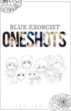 Blue Exorcist One-Shots by _stumpling_