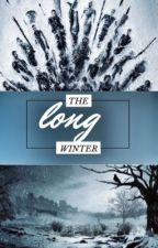 The Long Winter by theshimmerfairy