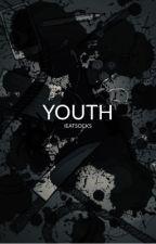 Youth [ Vampire Yandere Boys x Reader ] by ieatsocks-