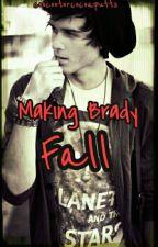 Making Brady Fall (ManxBoy) by resxstance
