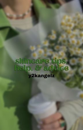 ↳ skincare tips, help, & advice by classifycherry