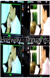 Halfway Thoughts (CharDawn One Shot) by xoxopenguin