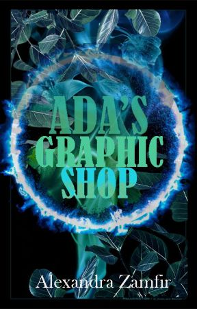 Ada's Graphic Shop by Ada_Zamfir