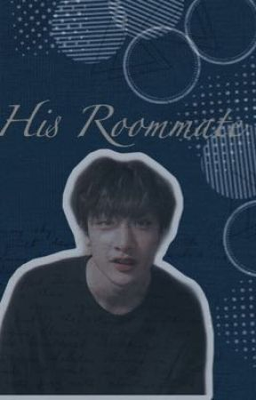 His Roommate || B.C by MoonieMelon