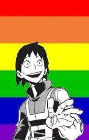 MHA ships (I don't ship a lot of these) by _Lucy_Edits_