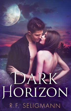 Dark Horizon by rfseligmann