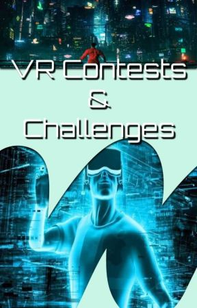 VR Contests & Challenges by VR