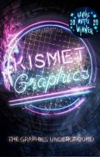 Kismet Graphics by liber_spiritus