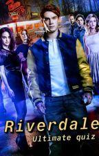 Riverdale Ultimate quiz by JoyfulRider