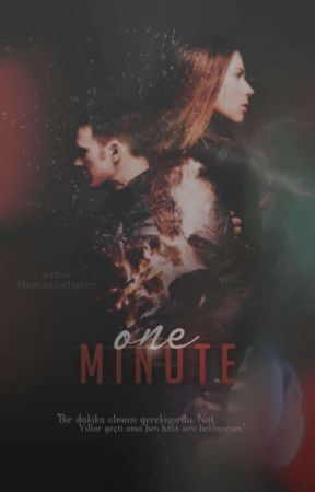 One Minute by thereisnochance