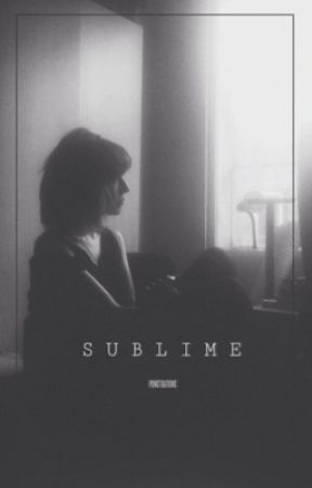 Sublime by punctuations