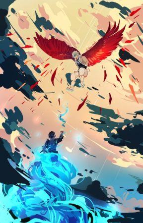 A fiery boy by Fanfic-gurl-time