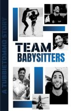 Team Babysitters  | Daniel Ricciardo by TubbieTommo