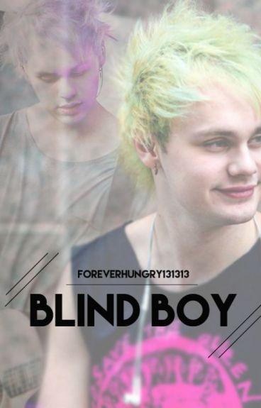 Blind Boy // Michael Clifford