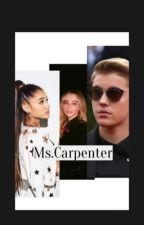 Ms.Carpenter by Jwrites19