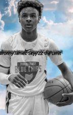 Bronny James: Skyy'ZZ the Limit by rutheveillard