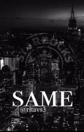 Same - The Alternative Beginning by RitaVS3