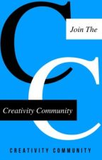 Join The Creativity Community by Creativity_Community
