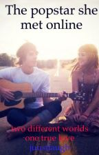 The Popstar She Met Online (Cody Simpson fanfiction) by juustlaugh