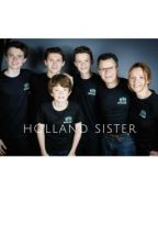 Holland Sister by holland_family