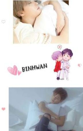 BinHwan's by ikonfamily