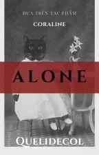 Taegi | ALONE by QueliDecol