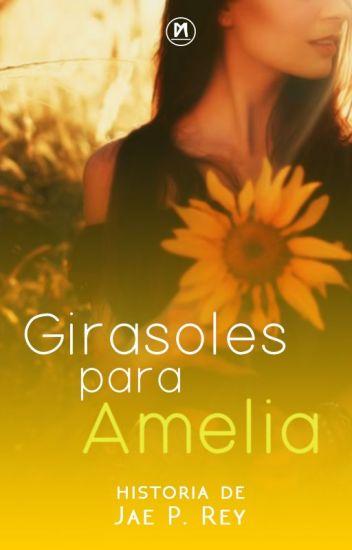 Girasoles para Amelia