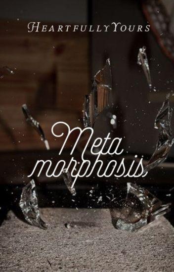 Metamorphosis (Breaking Free, book 2)