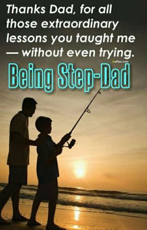 🐧Being Step-Dad 🐧 by sau387