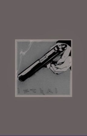 𝐋𝐄𝐓𝐇𝐀𝐋 → Deckard Shaw  by -Hiraxth