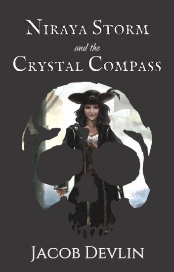 Niraya Storm and the Crystal Compass