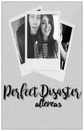 perfect disaster ║ 5sos DISCONTINUED by altereas