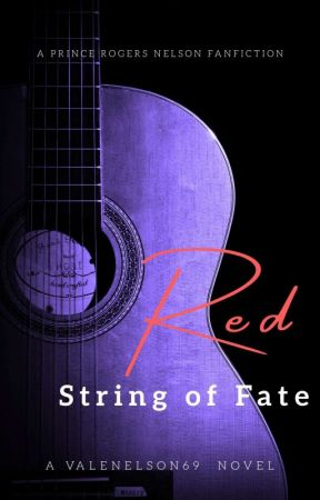 Red String of Fate by IsaNelson69