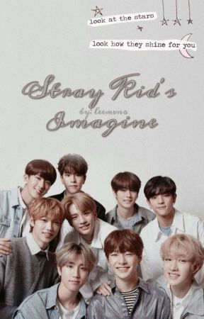 ↻I Am You; Stray Kid's Imagines by leemvno