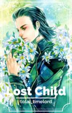 Lost Child by total_timelord